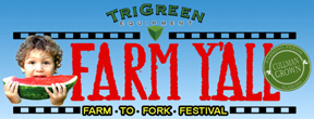 Cullman County Farm Y'all Festival