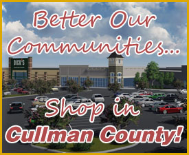 Shop in Cullman County!