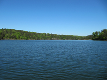 Beautiful Smith Lake